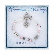 Abundant Blessings Bracelets