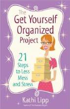 Get yourself organized project