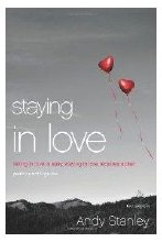 Staying in Love Participant's