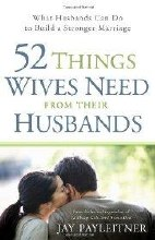 52 Things Wives Need from Thei