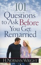 101 QUESTIONS BEFORE REMARRIED