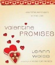 Valentine Promises: Heartfelt
