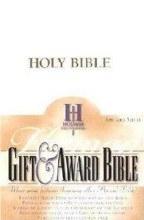 KJV BIBLE WHITE