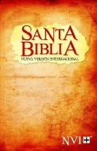 NVI Outreach Bible Spanish