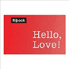 Hello Love Flipbook