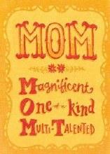 mom book magnificent