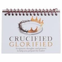 Crucified Glorified Flip Book