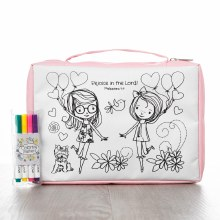 Holly & Hope Bible Case