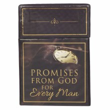 For Every Man - Box of Blessin