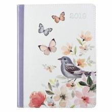 2019 Planner Bird/Butterfly