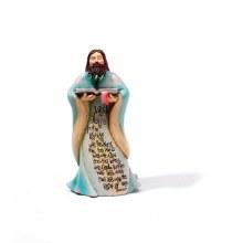 Jesus word of life figurine