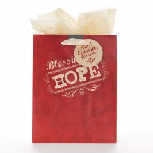 Hope Gift Bag Med