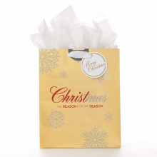 Reason for the Season Gift Bag
