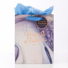 Medium Gift Bag: Hope & a Futu