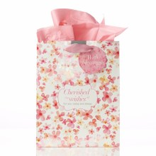 Cherished Wishes Gift Bag