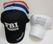Christian Hats, Firm Beliver I