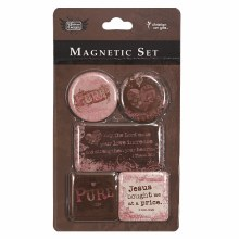 Pure Magnetic Set