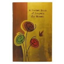 Pocket Book Of Prayers Women