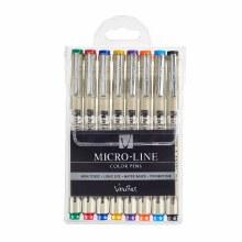Micro-Line Color Pens Veritas