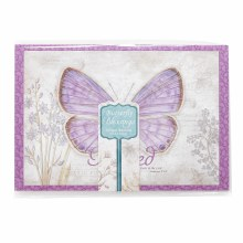 Butterfly Blessings Placemats