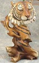 "Tiger Bust 11"""