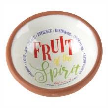 Fruit Of The Spirit Terra Cott