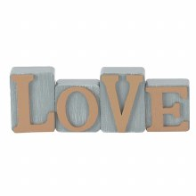 TT WOOD LOVE -2-3/8 x6-3/4 L