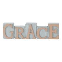 TT WOOD GRACE -2-3/8 x8-3/8 L
