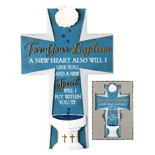 CRS WALL FOR YOUR BAPTISM RSN