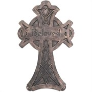Beloved Wall Cross