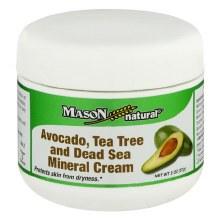 Mason Avacado Tea Tree Cream 2