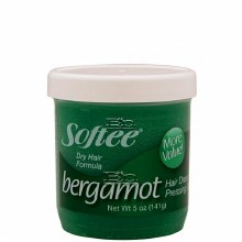 Softee Bergamont 5oz