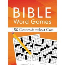 Bible Word Games Crosswords
