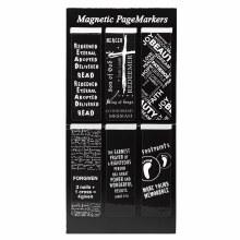 Black & White Magnet BKM
