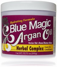 blue magic argan oil herbal