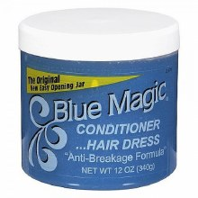 Blue Magic Conditioner 12oz