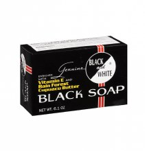 BW Black Soap 6oz