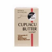 BW cupuacu butter soap 6oz