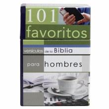 101 versiculos hombre