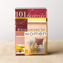 101 Bible verses for women