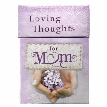 101 Loving Thoughts for Mom