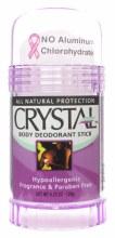 Crystal Body Deodorant 4.25oz