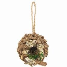 Woodland village Ornament