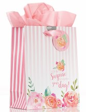 A Little Surprise Gift Bag