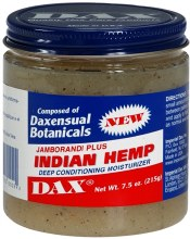 Dax indian hemp 7.5oz