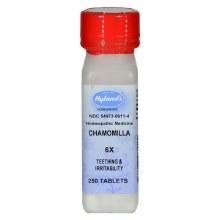 Hyl chamomilla 6x