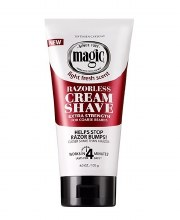 Magic Razorless Cream XS 6oz