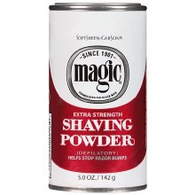 Magic Shave Powder XS 142g