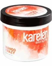 Karelen Mango Body Butter 12oz