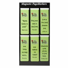 LaeDee Bug Magnet BKM